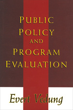Public Policy and Program Evaluation