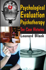 Psychological Evaluation in Psychotherapy