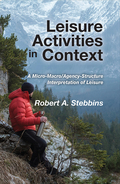 Leisure Activities in Context 9781351508957R90