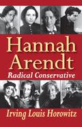 Hannah Arendt 9781351516334