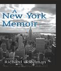 A New York Memoir 9781351534789R90