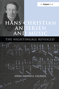 Hans Christian Andersen and Music 9781351564212R90