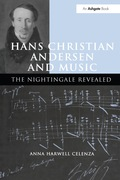 Hans Christian Andersen and Music 9781351564229