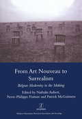 From Art Nouveau to Surrealism 9781351566377R90