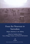 From Art Nouveau to Surrealism 9781351566384R90