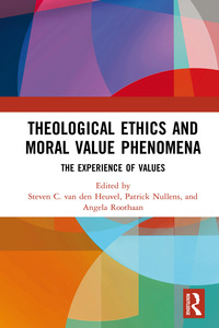 theological ethics First published in 1991, the moral virtues and theological ethics introduced  readers to an approach in christian ethics that was not then much in vogue.