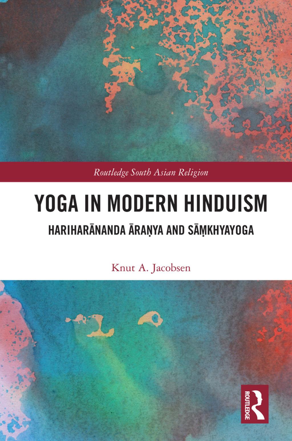 Yoga in Modern Hinduism (eBook Rental)