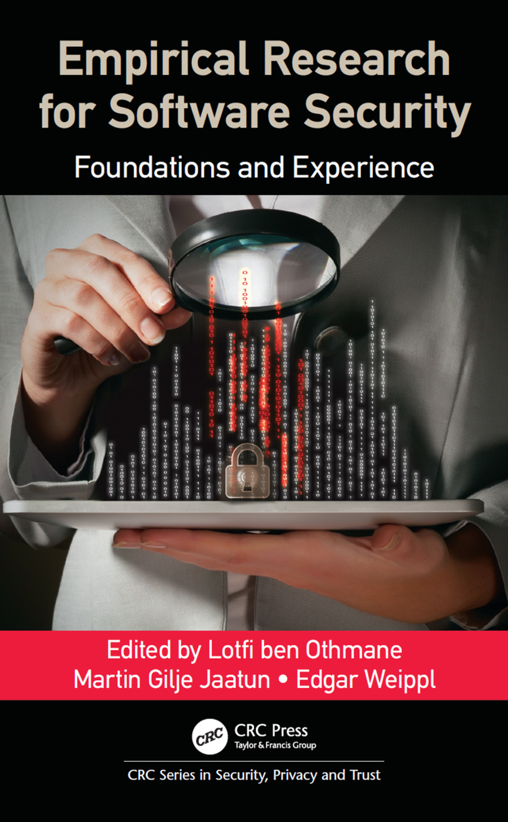Empirical Research for Software Security (eBook Rental)