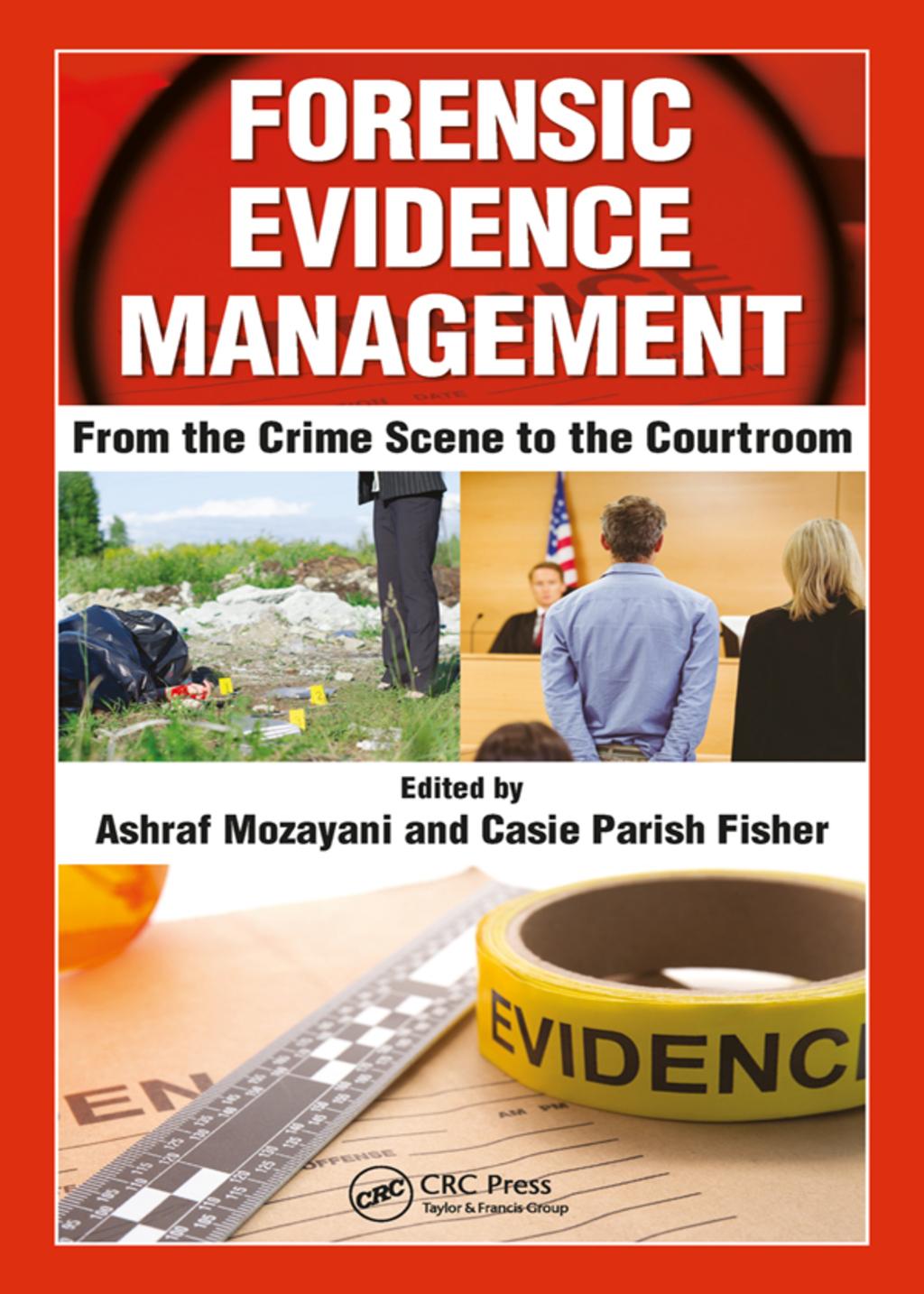 Forensic Evidence Management (eBook Rental)