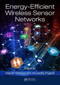 Energy-Efficient Wireless Sensor Networks 9781351651523R90