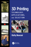 3D Printing (9781351651547 9781351651547R90) photo