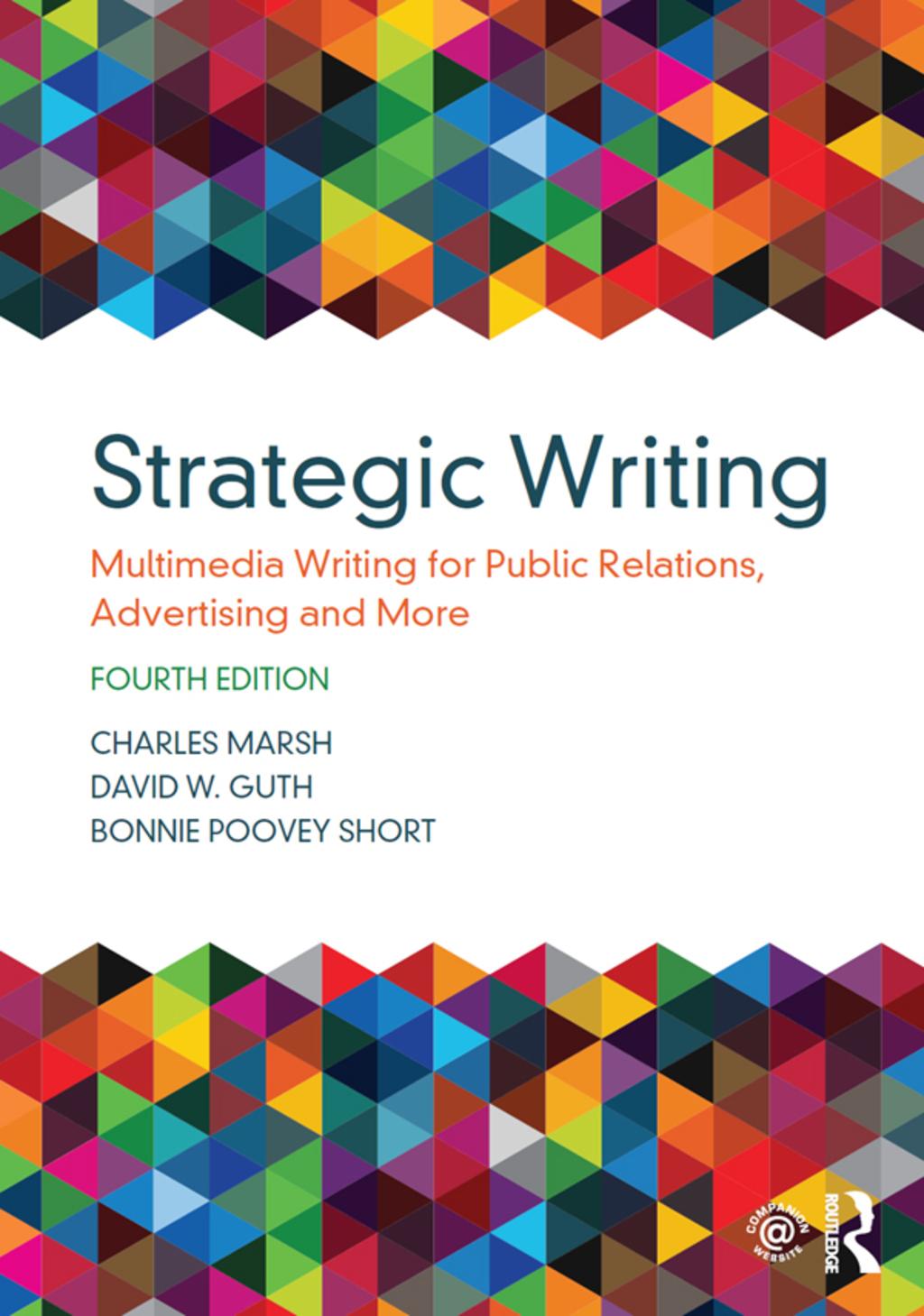 Strategic Writing (eBook Rental)