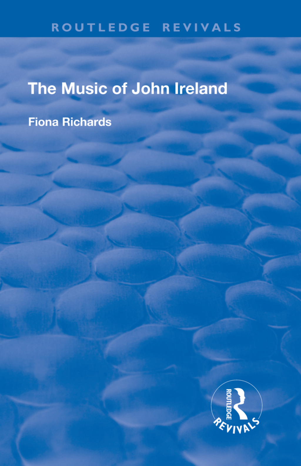 The Music of John Ireland (eBook Rental)