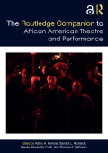 EBK THE ROUTLEDGE COMPANION TO AFRICAN