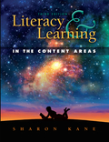 Literacy and Learning in the Content Areas 9781351812665R90