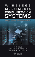 Wireless Multimedia Communication Systems 9781351831949R90