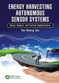 Energy Harvesting Autonomous Sensor Systems 9781351832564R90