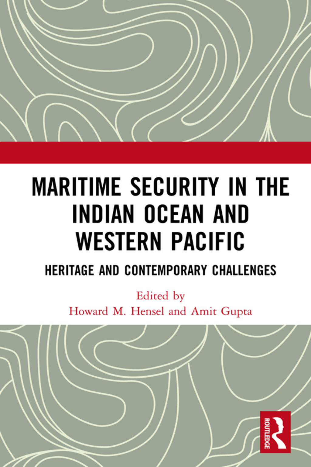 Maritime Security in the Indian Ocean and Western Pacific (eBook Rental)