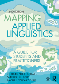 Mapping Applied Linguistics 2nd Edition 9781138957077 border=