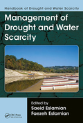 Handbook of Drought and Water Scarcity 9781351851138R90