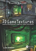 3D Game Textures 9781351859776R90