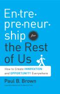 Entrepreneurship for the Rest of Us 9781351861892R90