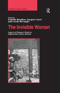 The Invisible Woman 9781351887359R90