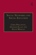 Social Networks and Social Exclusion