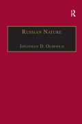 Russian Nature 9781351902328R90