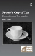 Proust's Cup of Tea 9781351908054R90