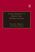 Latin America's Quest for Globalization 9781351923088R90