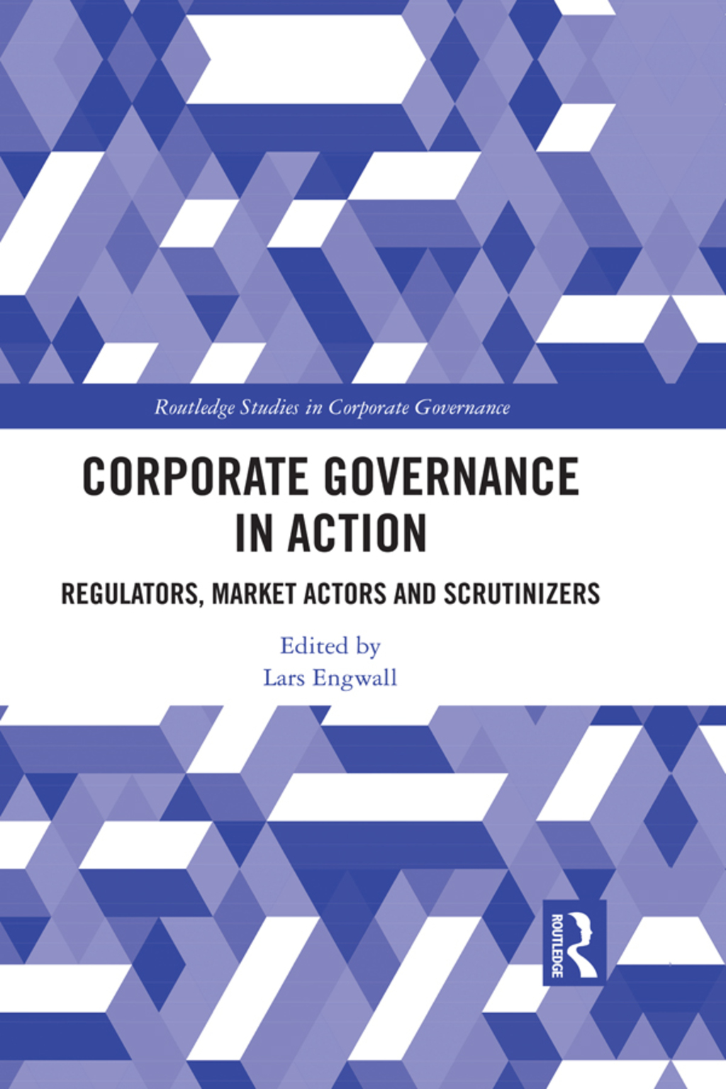 Corporate Governance in Action (eBook Rental)