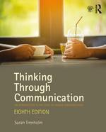 """Thinking Through Communication"" (9781351996259)"