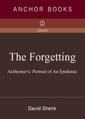 The Forgetting 9781400075584