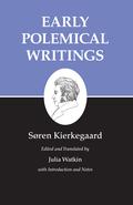 Kierkegaard's Writings, I, Volume 1: Early Polemical Writings 9781400832309
