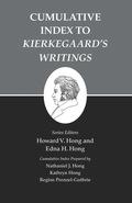 """Kierkegaard's Writings, XXVI, Volume 26: Cumulative Index to """"""""Kierkegaard`s Writings"""" 9781400832460"""