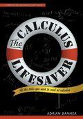 The Calculus Lifesaver 9781400835782R180