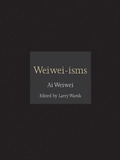 Weiwei-isms 9781400845859