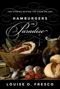 Hamburgers in Paradise 9781400873319