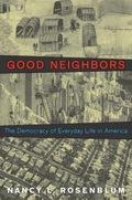Good Neighbors 9781400881314