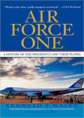Air Force One 9781401397913