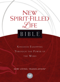 NLT, New Spirit-Filled Life Bible, eBook              by             Thomas Nelson