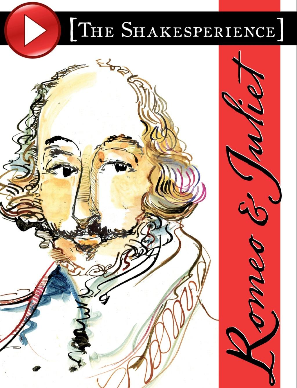 Romeo and Juliet: The Shakesperience (eBook)