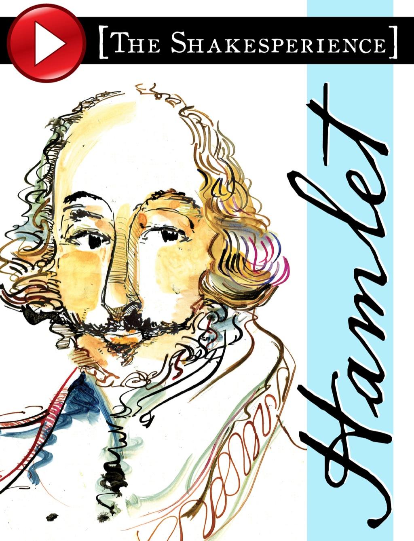 Hamlet: The Shakesperience (eBook)