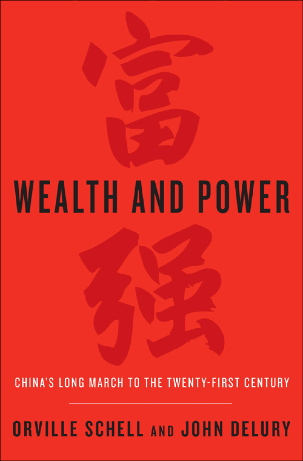 Wealth and Power (eBook) (9781405529839) photo