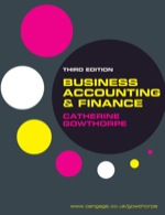 Business Accounting and Finance EBOOK (9781408064580)