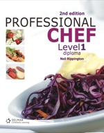"Professional Chef Level 1"" (9781408077825) EBOOK"