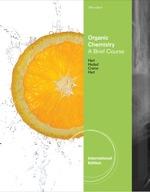 "Organic Chemistry: A Brief Course, International Edition"" (EBOOK) (9781408089637)"