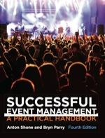 Successful Event Management, A Practical Handbook EBOOK (9781408095485)