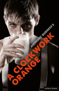 A Clockwork Orange 9781408140987